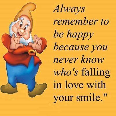 happy disney quotes