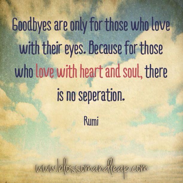 Inspirational Positive Life Quotes Www Facebook Com Rumi