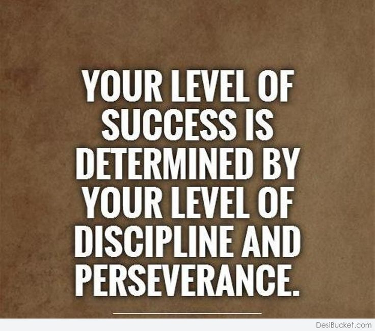 Persistence Motivational Quotes: Inspirational Quotes About Work : Your Level Of Success Is