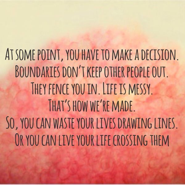 Greys Anatomy Life Is Messy Quote Cross Over Omg Quotes Your