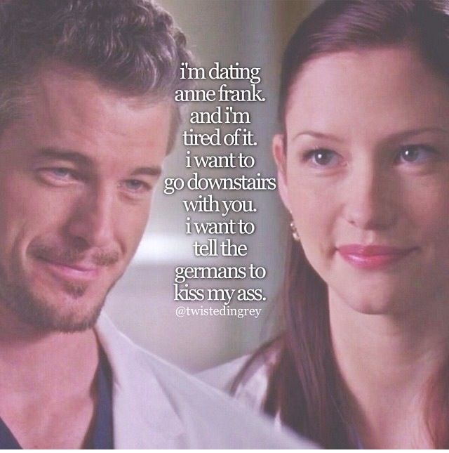Life Quotes And Words To Live By Greys Anatomy Omg Quotes
