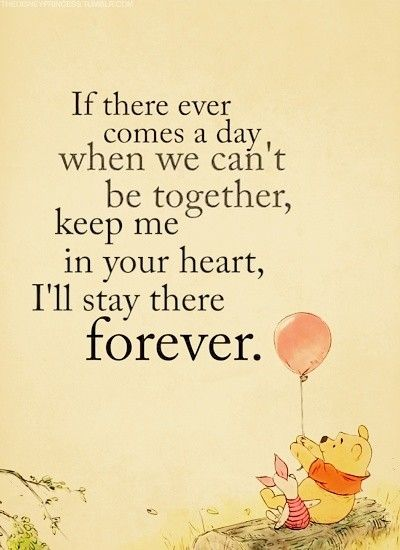 As The Quote Says U2013 Description. Winnie The Pooh Quotes