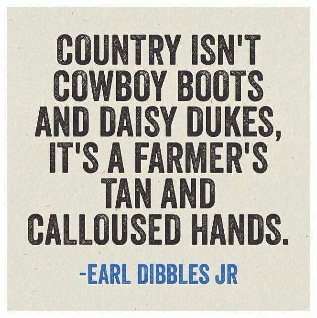 "Boots Quotes Simple Life Quotes Inspiration ""Country Isn't Cowboy Boots And Daisy"