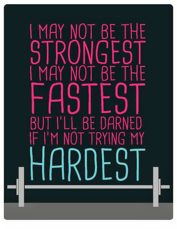 As The Quote Says U2013 Description. Crossfit Motivation Exactly!!! Fitness ...