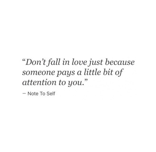 QUOTES ABOUT LOVE : Remanence-of-love: Note To Self.
