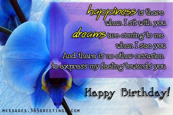 As The Quote Says Description Birthday Wishes For Boyfriend Messages Wordings And Gift Ideas