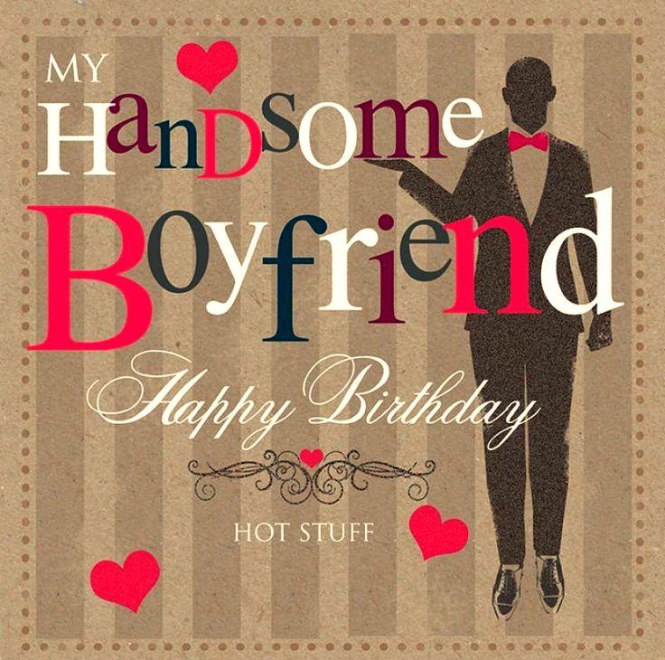 Birthday Quotes : Happy Birthday Quotes For Boyfriend – OMG Quotes