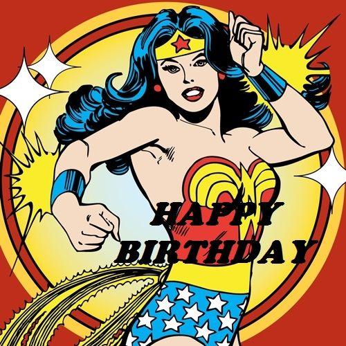 Birthday Quotes Mulhermaravilha Superwoman Happybirthday OMG