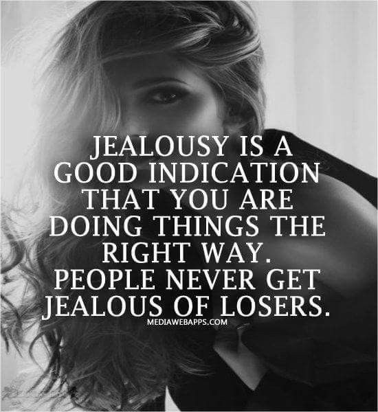 Inspirational Positive Life Quotes Jealousy Omg Quotes Your