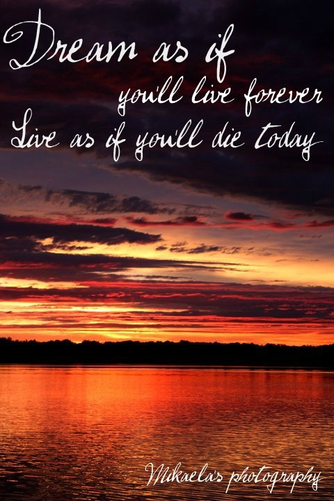 Image of: Famous Quotes As The Quote Says Description Omg Quotes Inspirational Positive Life Quotes Real Sunset Meaningful Quote
