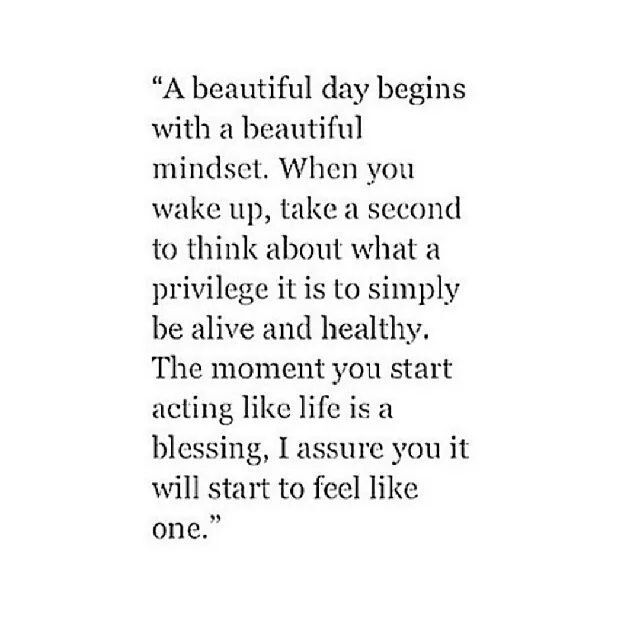 Blessing Quotes Interesting Life Is A Blessing OMG Quotes Your Daily Dose Of Motivation