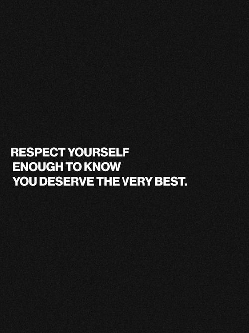 Wisdom Quotes : you deserve | the very best – OMG Quotes ...