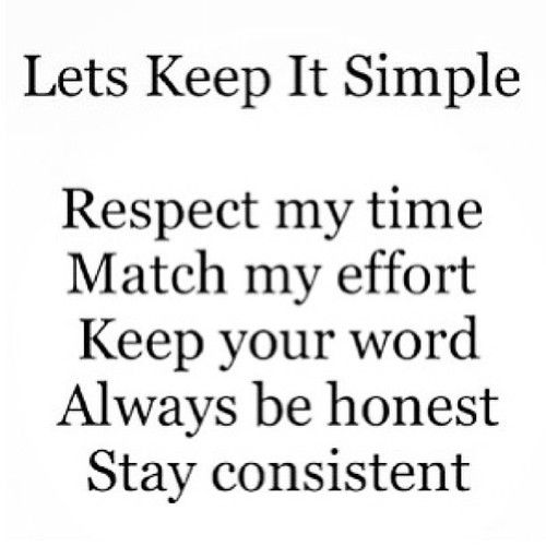 Inspirational Positive Life Quotes Easy Relationship Rules
