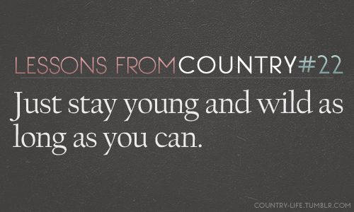 Life Quotes And Words To Live By Country Life OMG Quotes Enchanting Country Life Quotes And Sayings