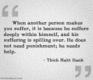 When People Hurt Youthey Are Often Hurting Also Omg Quotes