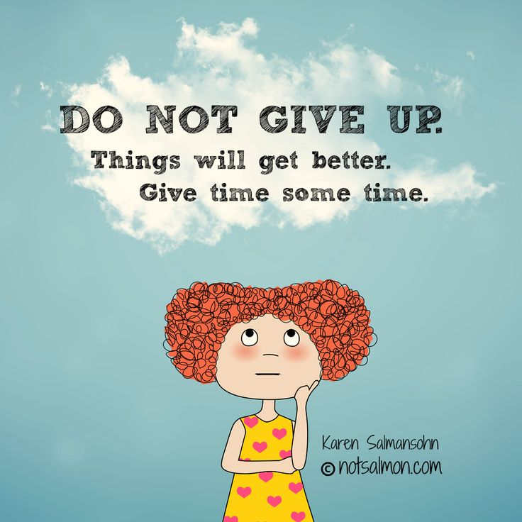 Inspirational & Positive Life Quotes : Do not give up ...