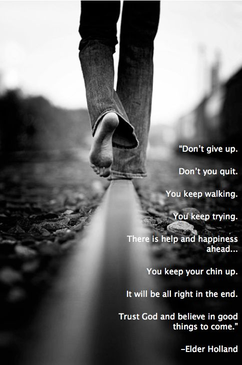 Inspirational Positive Life Quotes Don T Give Up Don T You