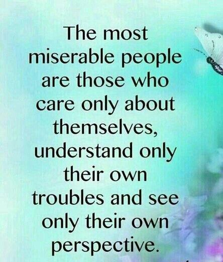 Inspirational Positive Life Quotes Narcissism Is A Self Centred