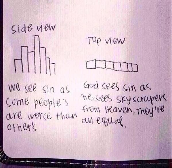 Wow Some Ppl Need To Realize This And Stop Judging Others Thats
