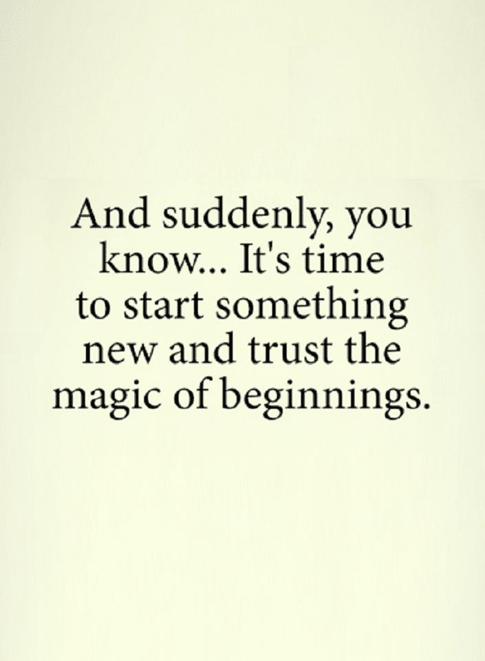 New Beginning Quotes Extraordinary Wisdom Quotes Quotes And With Time New Beginnings Are There Just