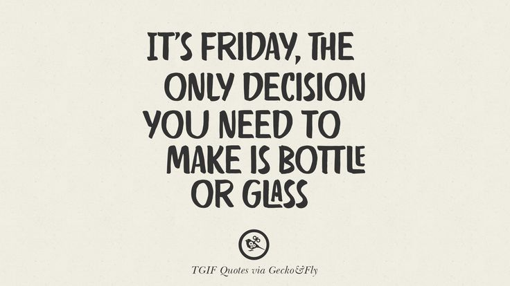 Tgif Quotes Impressive Most Funny Quotes 48 Funny And Snappy Quotes To Adore And Share