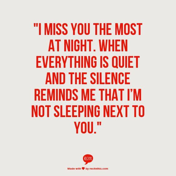 Quotes About Missing Him Simple Missing You Quotes I Miss You Quotes For Him For When You Miss Him