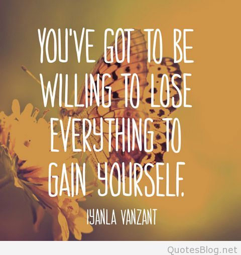 Inspirational Quotes About Work Iyanla Vanzant Quote On Be Willing