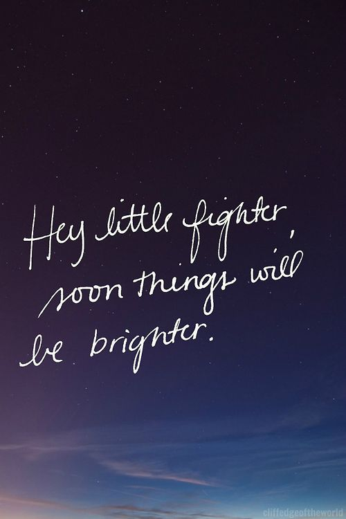 Things Get Better Omg Quotes Your Daily Dose Of Motivation