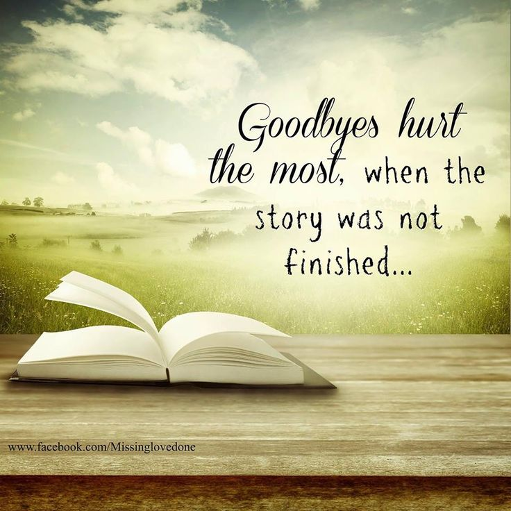 Missing Quotes : Gone Too Soon – OMG Quotes