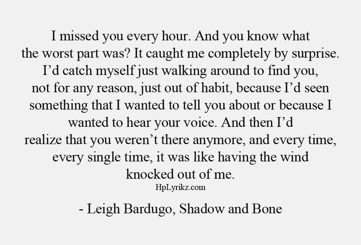 Missing You Even Though Your Gone Omg Quotes Your Daily Dose Of