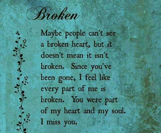 Missing Quotes My Life Will Never Be The Same Without You Ryan My