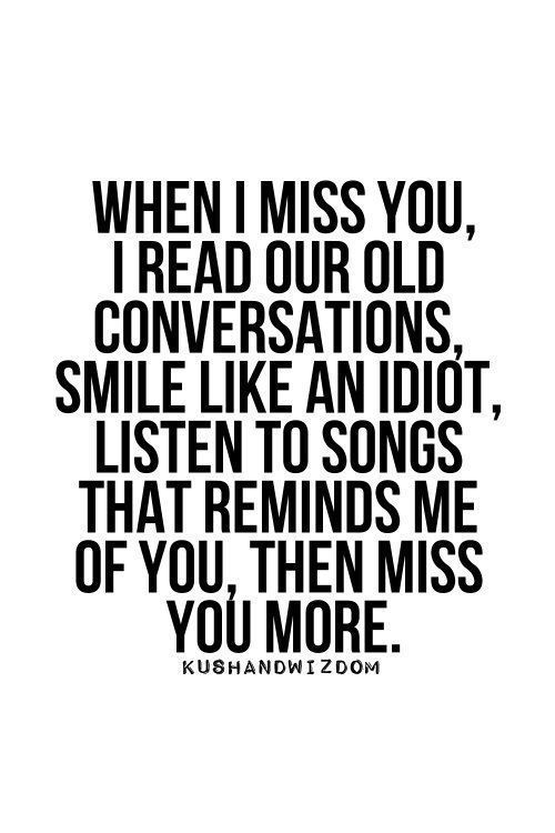 Lost love quotes and sayings for him