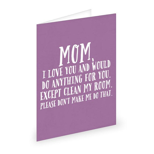 mother s day quotes 15 brutally honest mother s day cards that