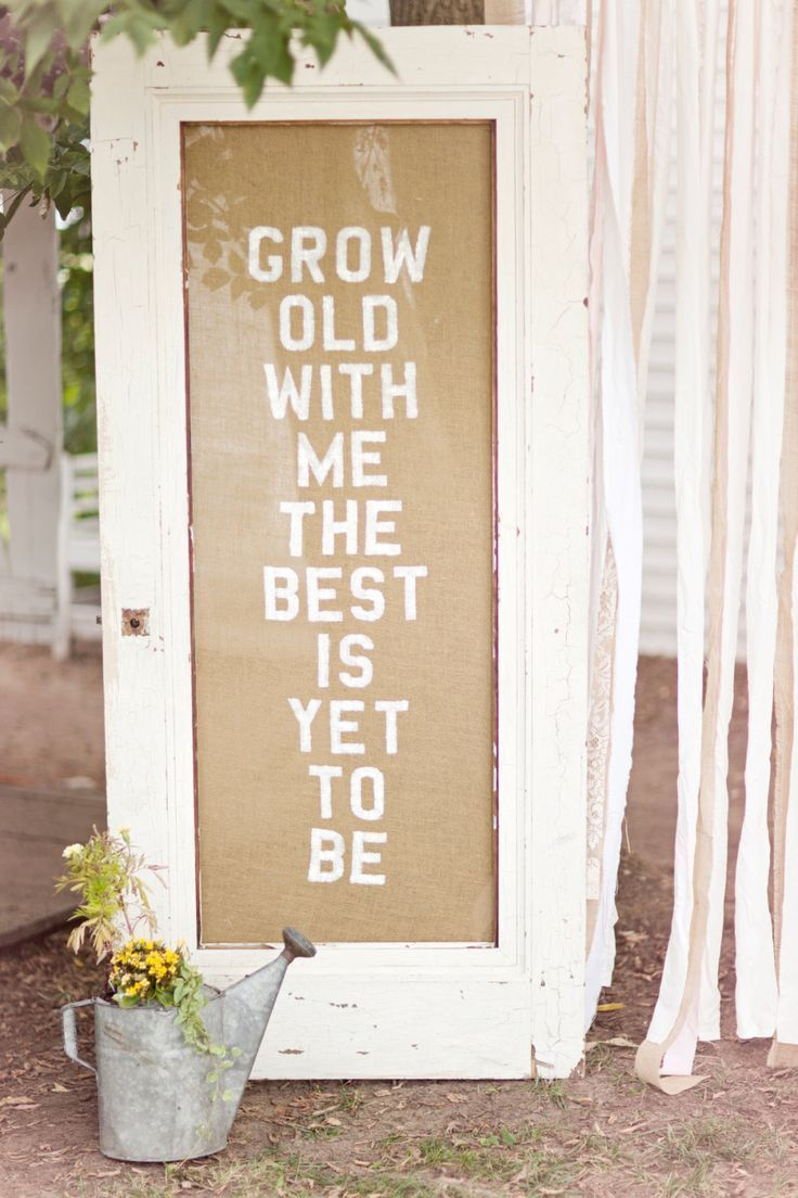 Quote about wedding 10 rustic old door wedding decoration ideas to as the quote says description 10 rustic old door wedding decoration junglespirit Gallery
