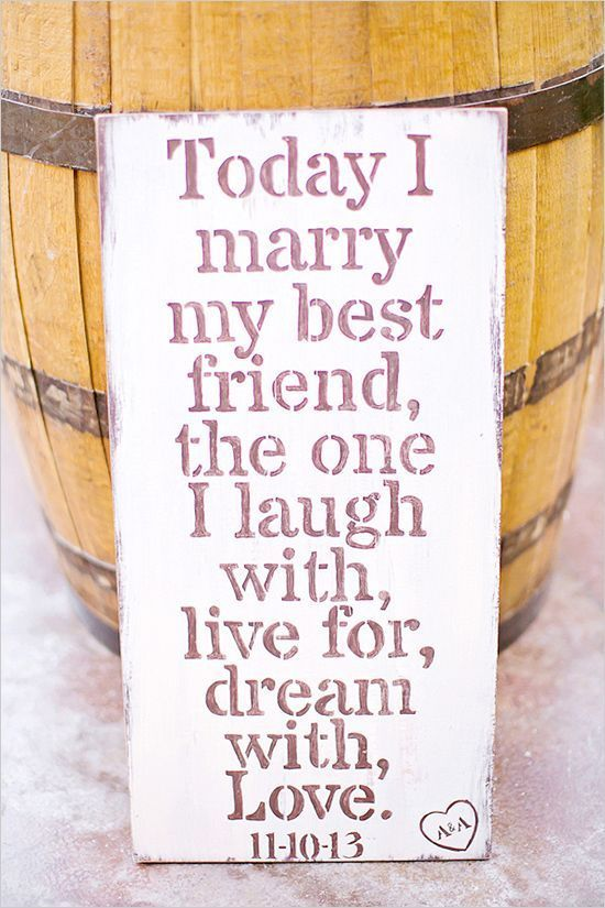 Quote About Wedding : Quotes About Wedding : Miami LGBT ...