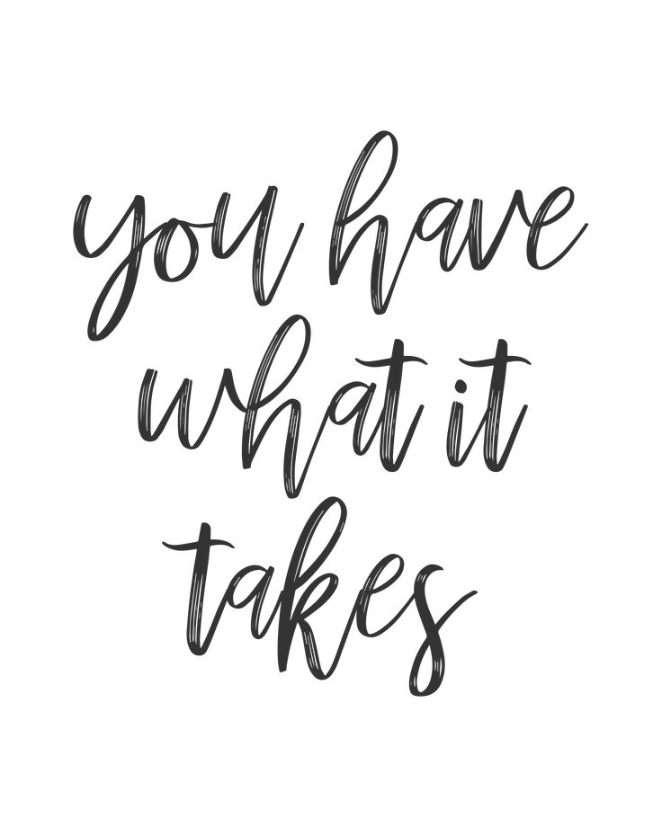 You Inspiration Hut Submit Your Inspiration: Wisdom Quotes : You Have What It Takes. #inspiration