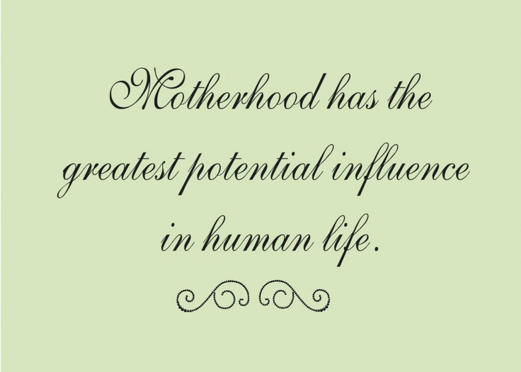 Mother S Day Quotes Motherhood Omg Quotes Your Daily Dose Of