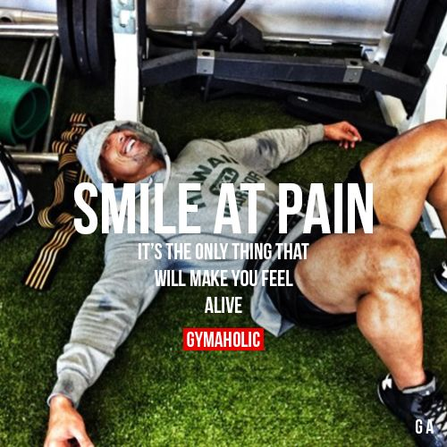 Best Health And Fitness Quotes No Pain No Gain Omg Quotes Your