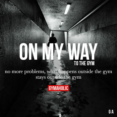 Best Health And Fitness Quotes On My Way To The Gym Fitness Motivation Www Gymaholic Co Fit Fitness Fitb Omg Quotes Your Daily Dose Of Motivation Positivity Quotes Sayings