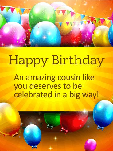 Happy Birthday Quotes Celebrate In A Big Way Happy Birthday Card