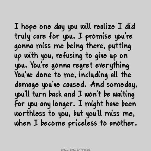 Missing Quotes Youll Miss Me Quotes Omg Quotes Your Daily