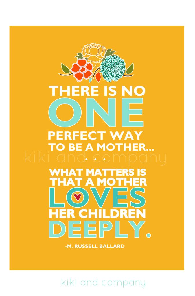 Mothers Day Quotes Sweet Mothers Day Quote At Kiki And Company
