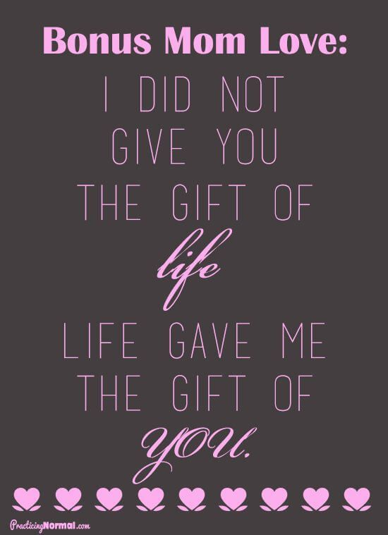 Mother\'s Day Quotes : Top Inspirational Step Parenting ...
