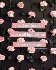 As The Quote Says U2013 Description. Motivating Quotes About Moving Forward In  Life Images
