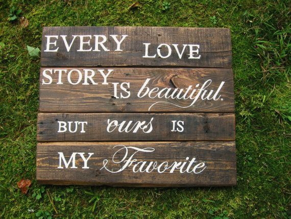Quote About Wedding Quotes About Wedding Love Reclaimed Wood 24