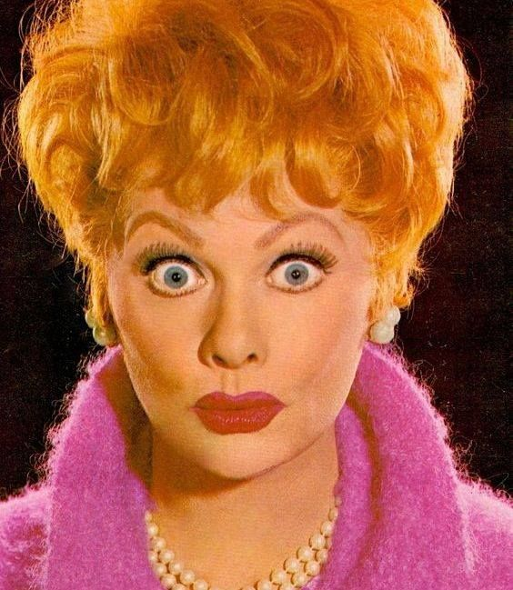 Celebrity Quotes Lucille Ball Im Happy That I Have Brought
