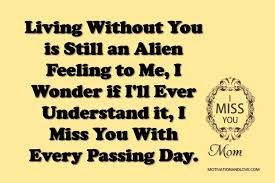 Missing Quotes Image Result For Thanksgiving Missing Mom Angels
