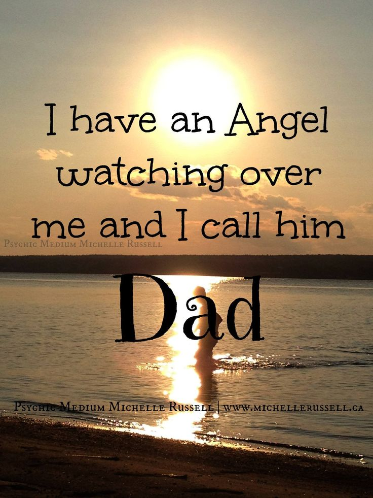 Missing Quotes My Dad Is My Angel Watching Over Me Omg Quotes