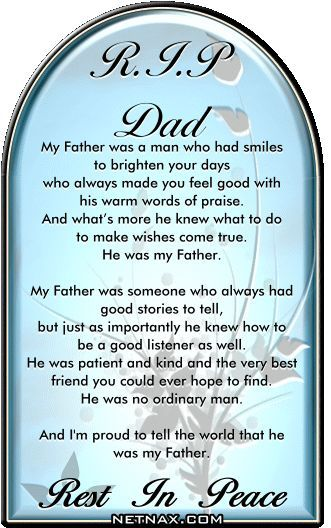 Missing Quotes : fathers day in heaven from daughter | rip ...