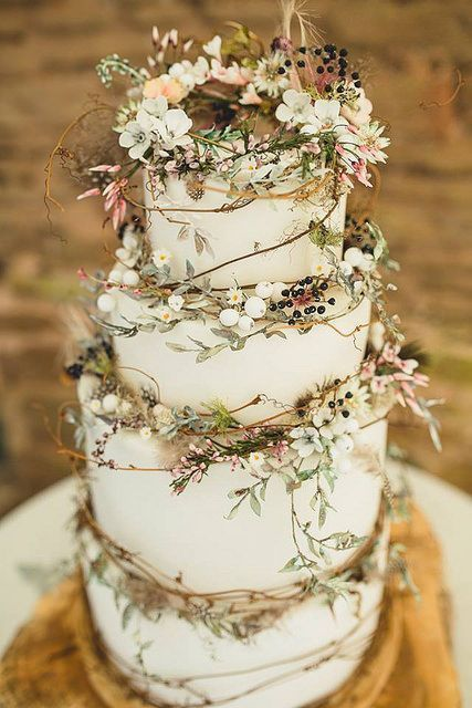 Quote About Wedding : 5 Hottest Wedding Cake Trends of 2017 ...